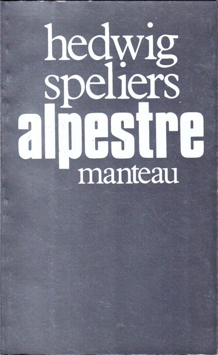 Alpestre