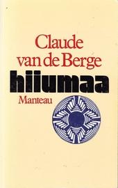 Hiiumaa : het boek van de visioenen