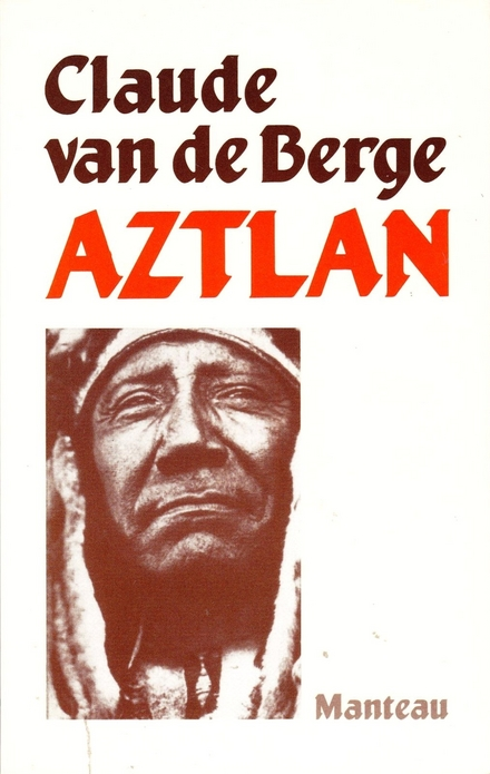 Aztlan : inscripties