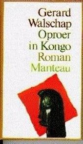 Oproer in Kongo