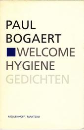Welcome hygiene : gedichten