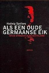 Als een oude Germaanse eik : Stijn Streuvels en Duitsland