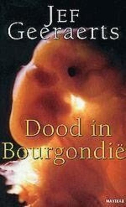 Dood in Bourgondië