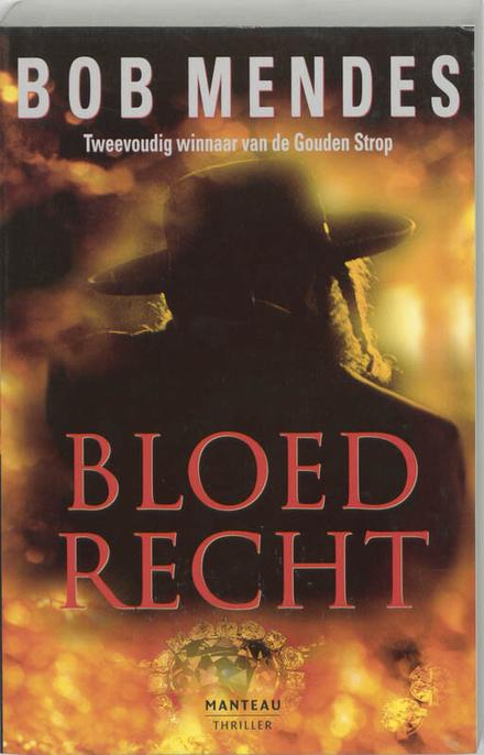 Bloedrecht