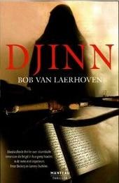 Djinn : een misdaadverhaal