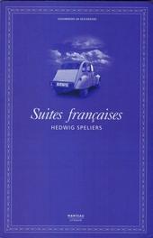 Suites françaises : gedichten