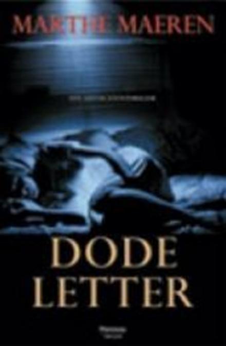 Dode letter : een advocatenthriller