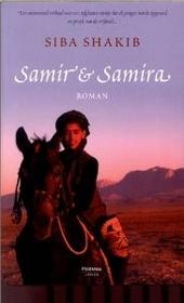 Samir en Samira : roman