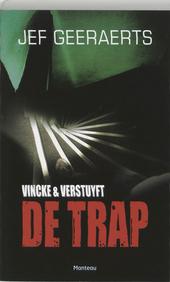 De trap : misdaadroman