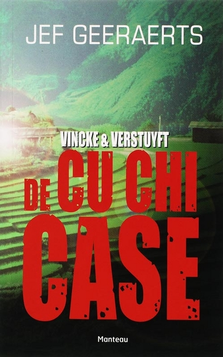 De Cu Chi case