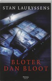 Bloter dan bloot