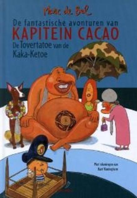 De Tovertatoe van de Kaka-Ketoe