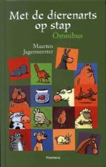 Met de dierenarts op stap : omnibus