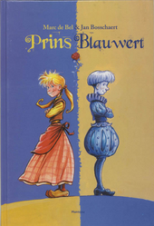 Prins Blauwert