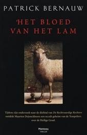 Het bloed van het lam