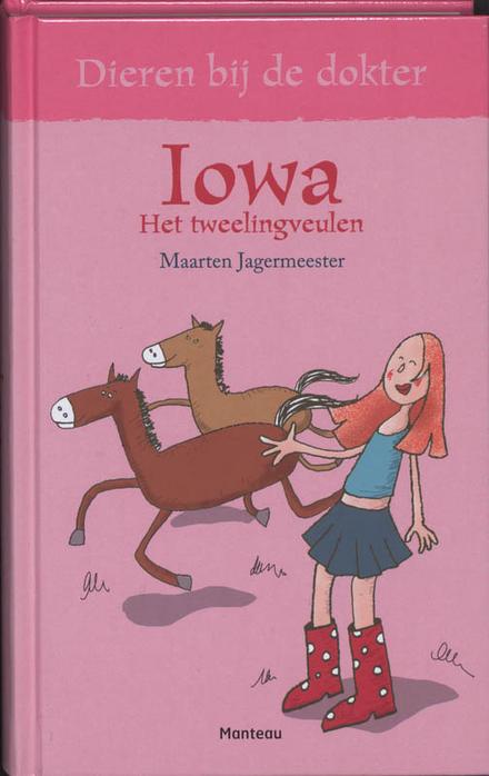Iowa, het tweelingveulen