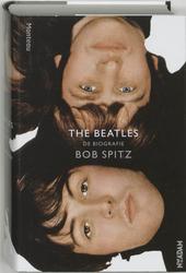 The Beatles : de biografie