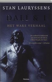 Dalí & I : het ware verhaal