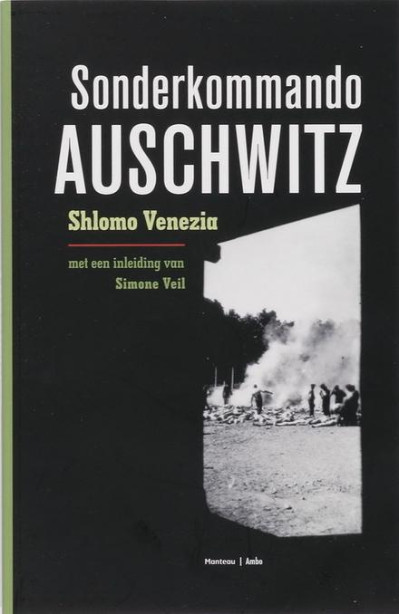 Sonderkommando Auschwitz