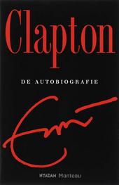 Clapton : de autobiografie