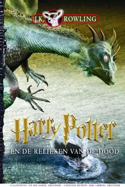 Harry Potter en de relieken van de dood