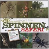 Op spinnensafari