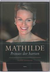 Mathilde : prinses der harten