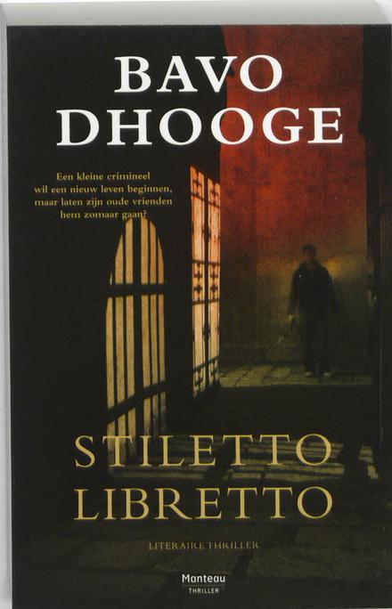 Stiletto libretto