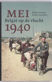 Mei 1940 : België op de vlucht