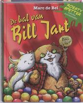 De bal van Bill Jart