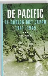 De Pacific : de oorlog met Japan 1941-1945