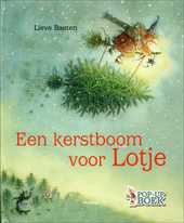 Een kerstboom voor Lotje