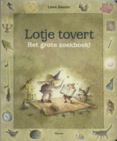 Lotje tovert : het grote zoekboek!