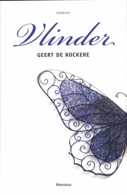 Vlinder : roman