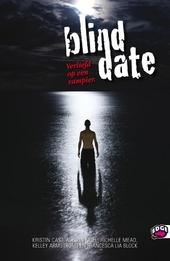 Blind date : verliefd op een vampier