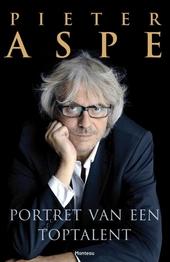 Pieter Aspe : portret van een toptalent
