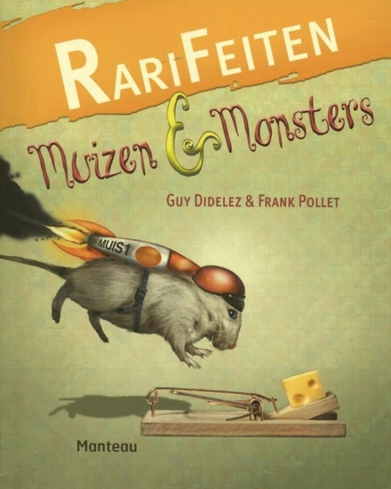 Muizen & monsters