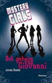 Het geheim van Giovanni