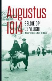 Augustus 1914 : België op de vlucht