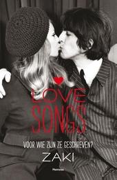 Love songs : voor wie zijn ze geschreven?