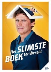 Het slimste boek ter wereld