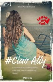 #Ciao Ally