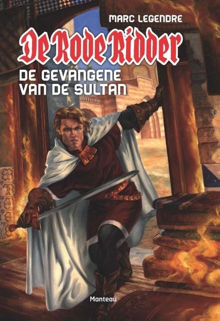 De gevangene van de sultan