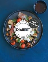 Diabeet : receptenboek