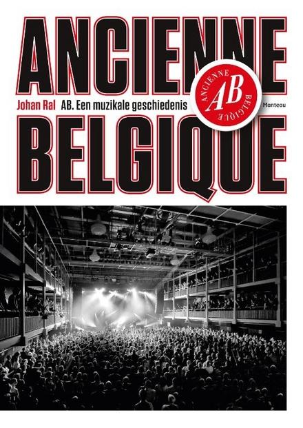 AB Ancienne Belgique