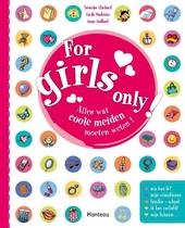 Alles wat coole meiden moeten weten!