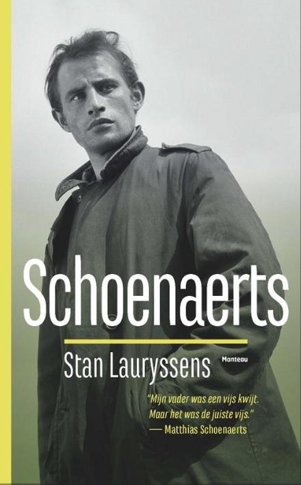 Schoenaerts