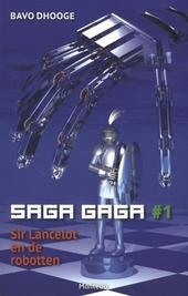 Sir Lancelot en de robotten