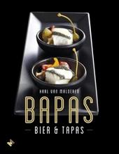 Bapas : Belgische biertapas : bierpairing, dé methode