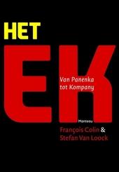 Het EK : van Panenka tot Kompany